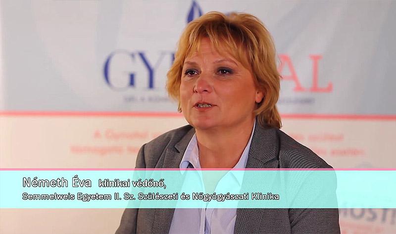 Gynotal védőnő videó